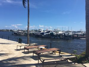 Yacht Club on the Intracoastal aka Yacht Club Hypoluxo